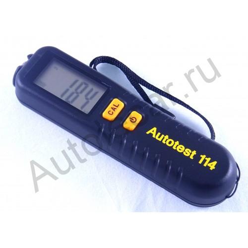Толщиномер Autotest 114