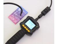 Видеоэндоскоп с экраном M-398 DUAL 9mm-1m