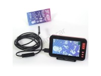 Эндоскоп VNN-05-8мм-2м Full HD 1080p c экраном 4,3 дюйма