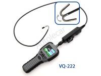 Эндоскоп VQ-222-6мм-1м или 2м с управляемой камерой