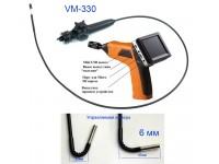 Управляемый эндоскоп VM-330-6мм-1м