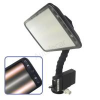 PDR лампа 420/200мм, 7полос, с аккумулятором (или без него на выбор). Арт 2.6.57