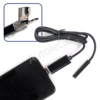 USB, Android эндоскоп VX-005-8мм-1м
