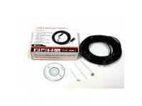 USB эндоскоп VQS-9mm-15m HD