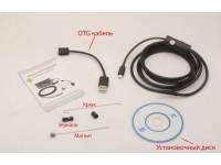 USB эндоскоп VQS-Android-5.5mm-5m