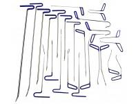 Набор PDR инструментов из нержавеющей стали 26 крюков