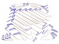 Набор PDR инструментов из нержавеющей стали 36 крюков