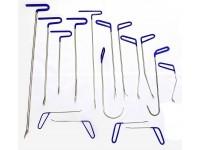 Набор PDR инструментов из нержавеющей стали 16 крюков