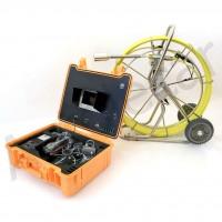 VKNR-23-50мм (60-200м) Эндоскоп для телеинспекции труб, канализации