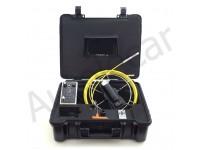 VNR-10-14мм (20-60м) Эндоскоп, камера для телеинспекции