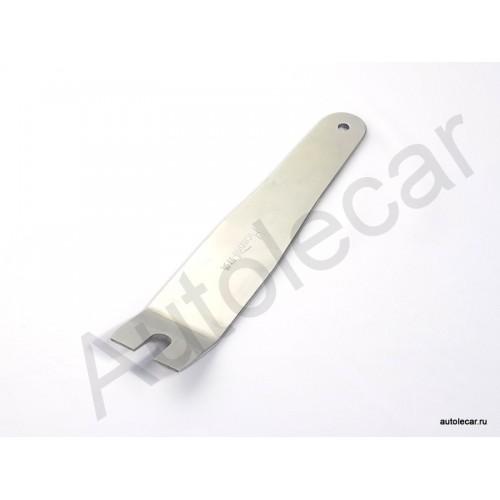 Лопатка для разборки салона авто Арт 2.16.45