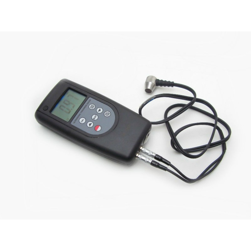 Толщиномер ультразвуковой ТМ-1240 ...