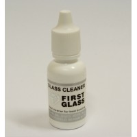 FIRST GLASS Glass Cleaner 15 ml