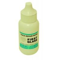 Полимер FIRST GLASS Thick Repair Resin Арт 1.3.8
