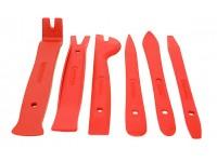 Набор лопаток для разборки салона автомобиля Арт 2.16.7