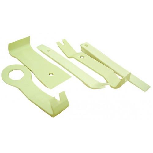 Набор лопаток для разборки панелей автомобиля Арт 2.16.2