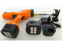 Пистолет для герметика электрический 310мл