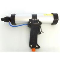 Пистолет для герметика пневматический 300мл