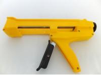 Пистолет для герметика ручной пластиковый