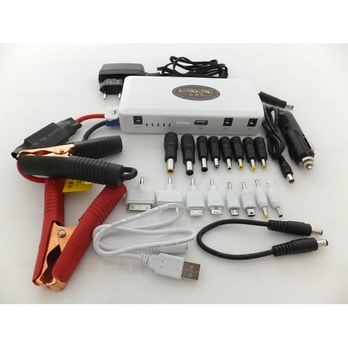 Зарядно-пусковое устройство для автомобиля телефонов ноутбуков электроники